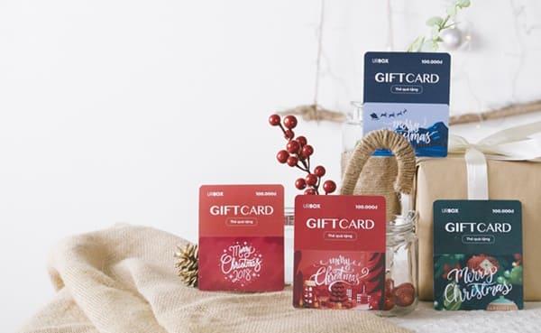 Mã Got It của Tiki là gì? GiftCard-Urbox
