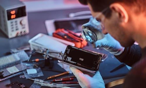 Trung tâm bảo hành Điện thoại Smartphone chính hãng toàn quốc khi mua trên tiki