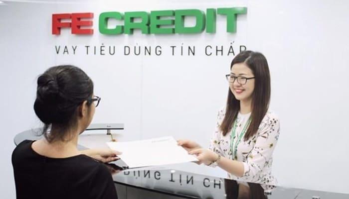 Cách thanh toán khoản vay FE CREDIT bằng Ví MoMo