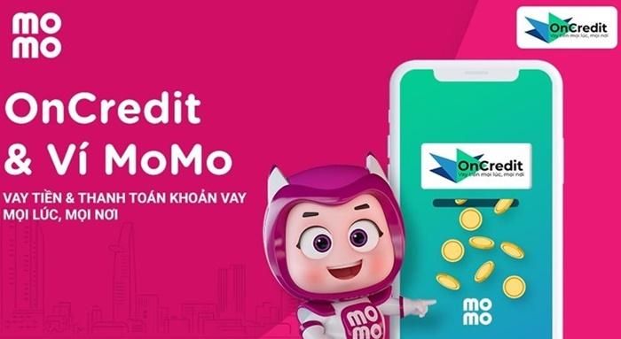 Thanh toán khoản vay OnCredit trên Ví MoMo không chỉ nhanh chóng, an toàn