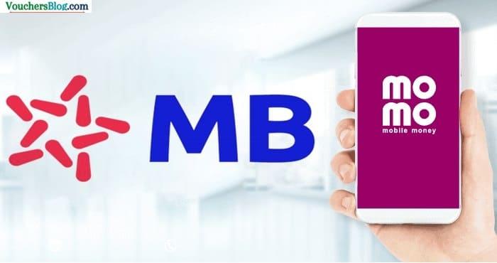 Hướng dẫn cách liên kết Ngân hàng MB Bank với Ví MoMo