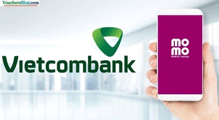 Hướng dẫn cách liên kết Vietcombank với Ví MoMo