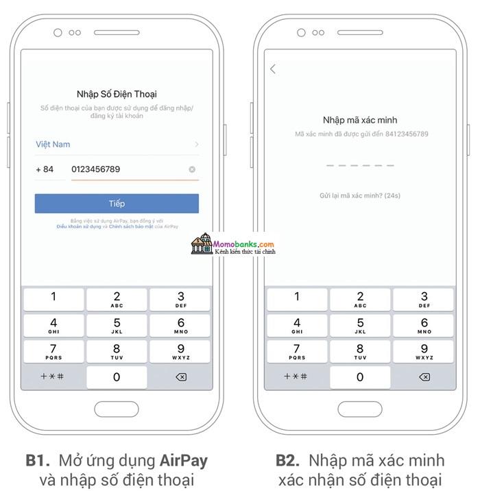 Hướng dẫn tạo và sử dụng mã QR code tĩnh airpay cho cửa hàng