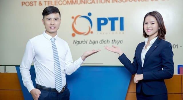 Trang bị Bảo hiểm PTI ngay trên Ví MoMo
