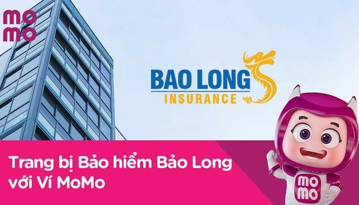 Mua bảo hiểm du lịch Bảo Long và thanh toán tiện lợi ngay trên Ví MoMo