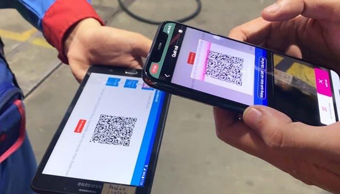 Ví MoMo và PVOil bắt tay triển khai thanh toán điện tử trong bán lẻ xăng dầu