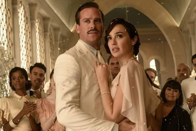 Bộ phim với lần trở lại cuối cùng của siêu tài tử Daniel Craig trong vai diễn để đời Điệp viên 007 - James Bond