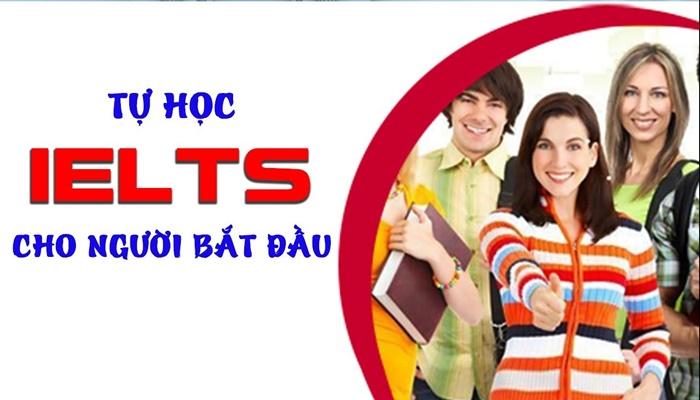 Giới thiệu khóa học Tự học IELTS cho người bắt đầu