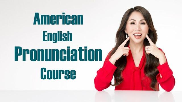 Review Khóa học Phát âm tiếng Anh giọng Mỹ dành cho người Việt