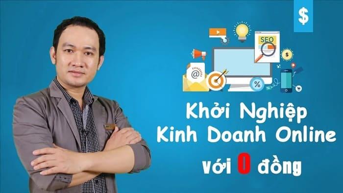 Promo Code unica Khóa học Kinh doanh - Khởi nghiệp