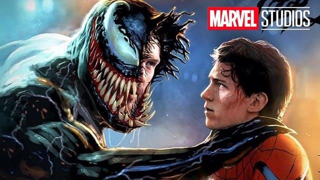 """Lần này Venom đụng độ với """"thánh nhọ"""" Spider Man chăng?"""