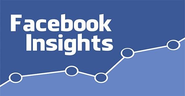 Thực hiện kiểm tra thường xuyên Facebook Insights