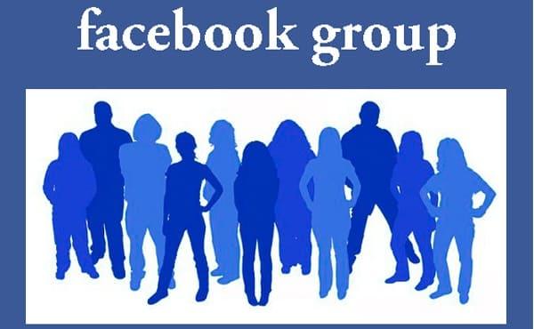 Tự lập nhóm cộng đồng trên facebook
