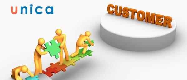 Đáp ứng nhu cầu của khách hàng trong bài viết