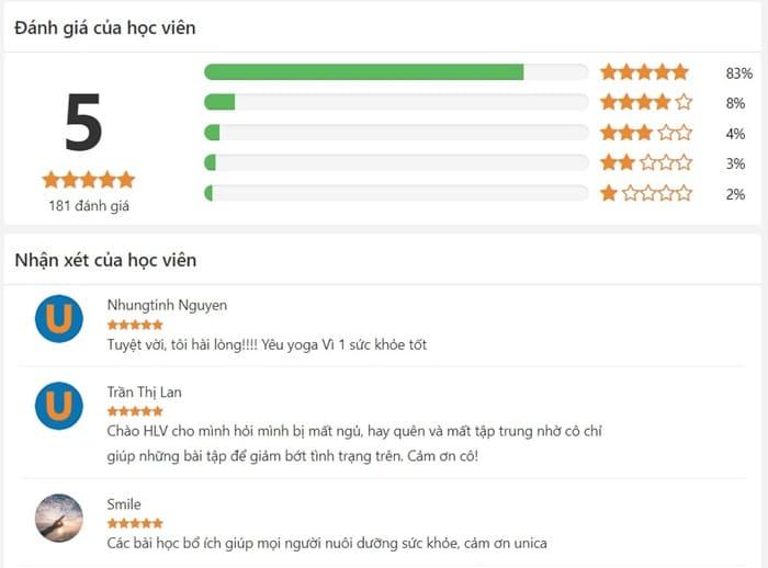 Giới thiệu khóa họcTập Yoga cơ bản ngay tại nhà với Nguyễn Hiếu