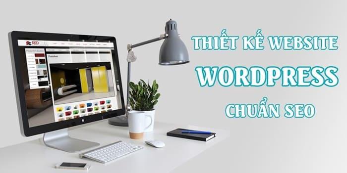 Giới thiệu khóa học Thiết kế website WordPress chuẩn SEO trong 8h