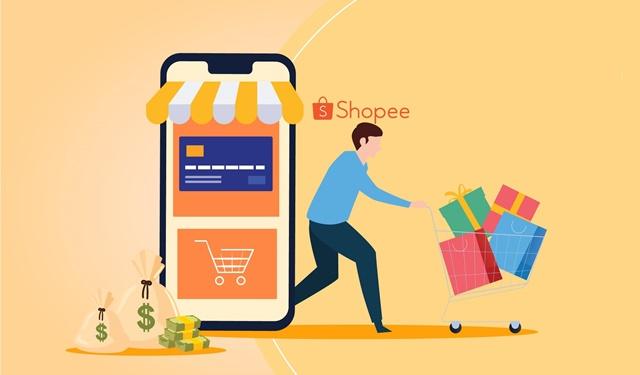 Người bán nên làm gì với mức thu phí của Shopee