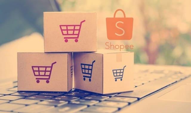 Phí bán hàng trên Shopee