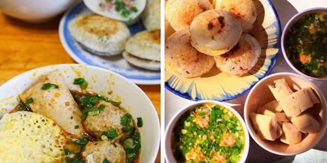 Những món ăn siêu ngon ở Đà Lạt, thoả vị giác - đốn con tim