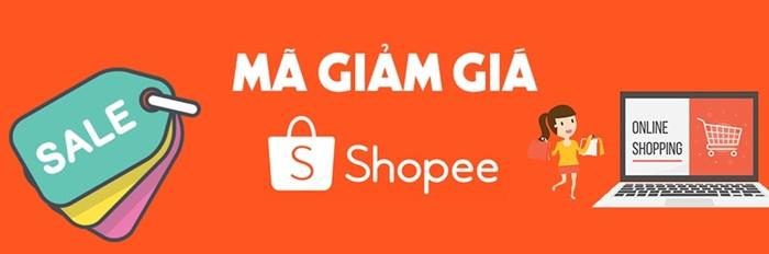 Các loại Mã giảm giá Shopee