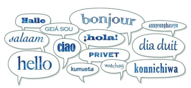 Làm sao để học 2 ngoại ngữ cùng lúc hiệu quả