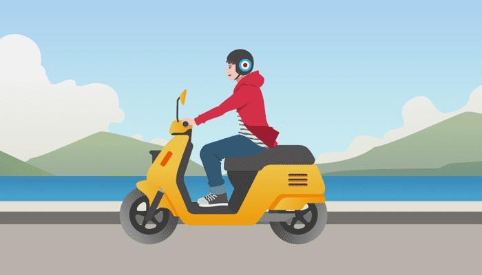 Cách mua bảo hiểm xe máy online an toàn, giao tận nhà