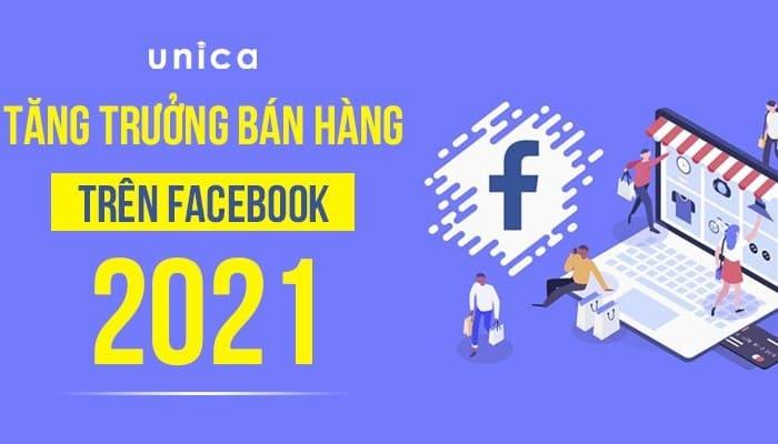 Giới thiệu khóa học tăng trưởng bán hàng trên Facebook