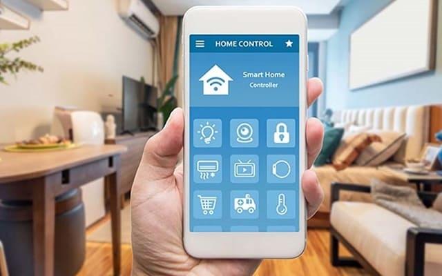 Sử dụng công cụ giám sát thiết bị điện trong nhà