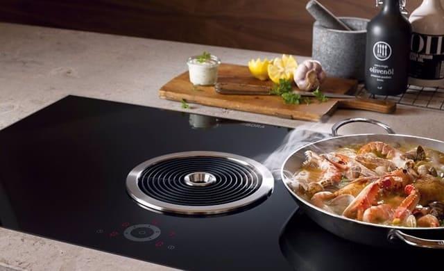 Cách tiết kiệm điện cho bếp điện