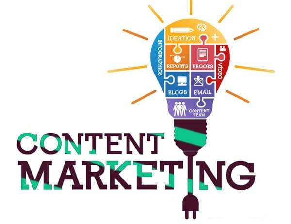 Content Marketing đóng vai trò quan trọng trong việc truyền đạt thông điệp của thương hiệu