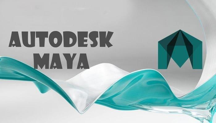 Giới thiệu khóa học Cẩm nang dựng hình 3D với Autodesk Maya