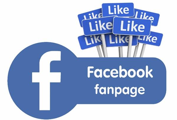 Fanpage Facebook là công cụ bán hàng hữu ích