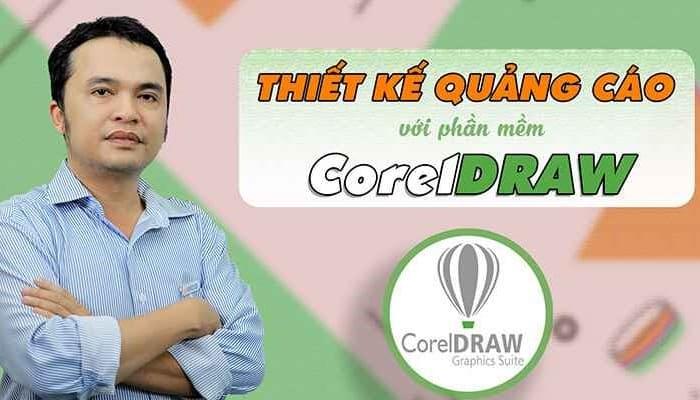 Giới thiệu khóa học Thiết kế quảng cáo với phần mềm CorelDRAW