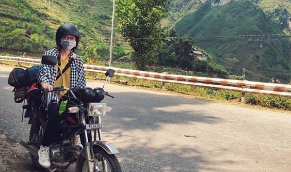 Phương tiện di chuyển ở Hà Giang