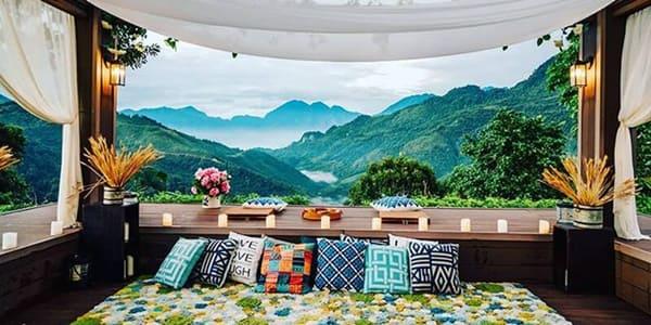 Chọn nhà nghỉ, homestay, khách sạn nào ở Hà Giang