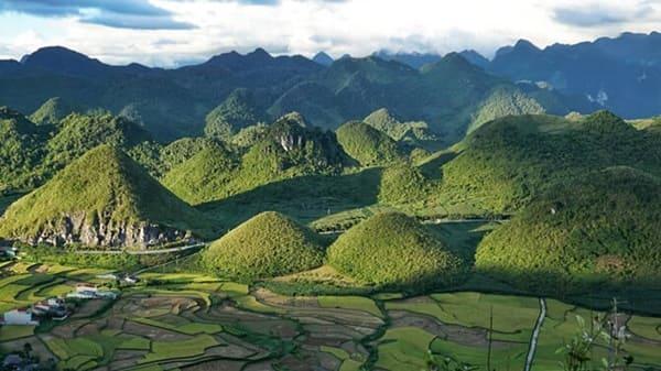 Những địa điểm nổi tiếng nhất tại Hà Giang