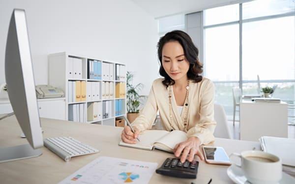 Giới thiệu khóa học Thực hành làm kế toán trên Excel từ A-Z để thành công