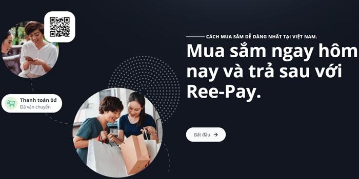 Ree-pay là gì? Sử dụng có an toàn không? Phí ra sao?