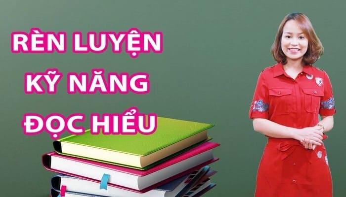 Giới thiệu khóa học Rèn luyện kỹ năng đọc hiểu Tiếng Anh