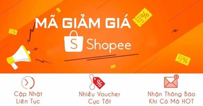 Hướng dẫn các bước tạo mã giảm giá Shopee đơn giản