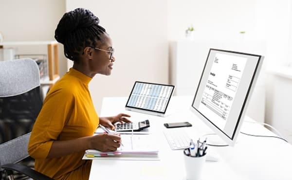 Bạn sẽ học được gì về khóa học Thành thạo cách xử lý về hóa đơn chứng từ kế toán