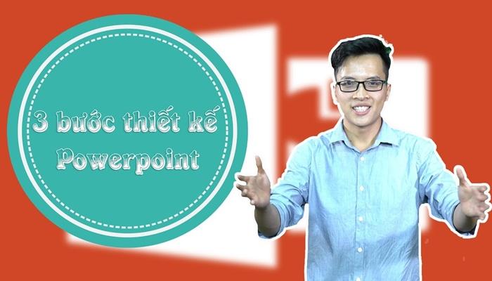 Giới thiệu khóa học Thiết kế Powerpoint chuyên nghiệp
