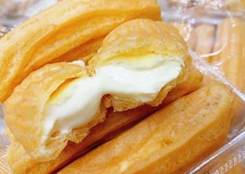 Những chiếc bánh su kem đã làm nên tên tuổi của Savoure từ năm 2010 đến nay.