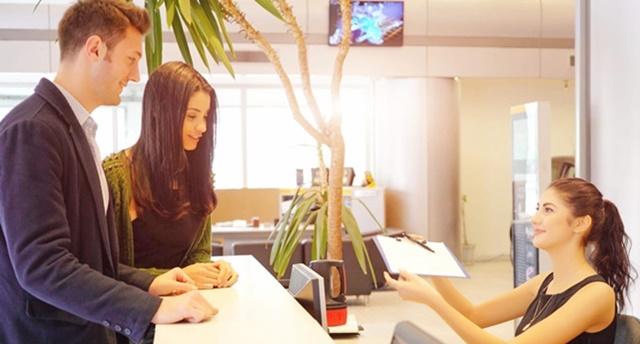 Giới thiệu khóa họcTiếng anh thông dụng dành cho nhân viên khách sạn