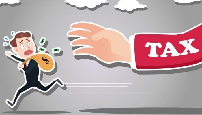 Giới thiệu khóa học Tổng quan về thuế
