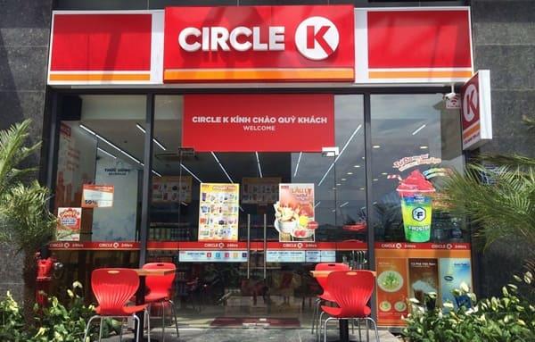 Top 8 cửa hàng tiện lợi đang thống lĩnh thị trường Việt Nam