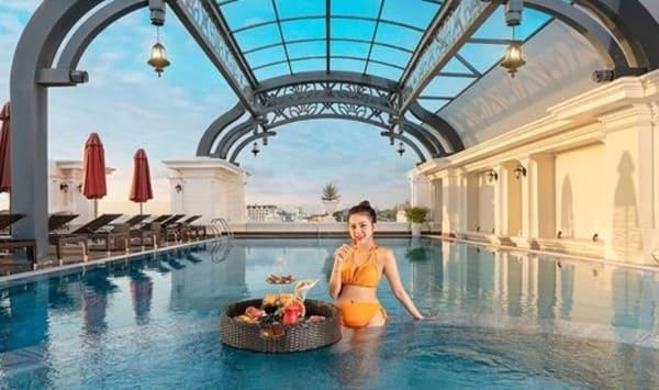Villa, homestay Phú Quốc cho nhóm bạn hoặc gia đình
