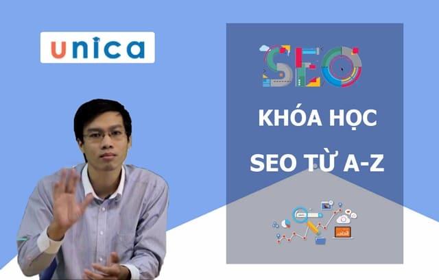 Top 3 khóa học SEO online cực đỉnh để Trở thành chuyên gia