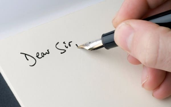 Chèn text bằng cách sử dụng chữ viết tay