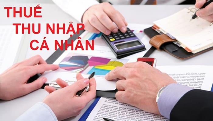 Giới thiệu khóa học Trọn bộ kỹ thuật quyết toán thuế thu nhập cá nhân